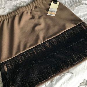 NWT Gatsby Inspired Skirt